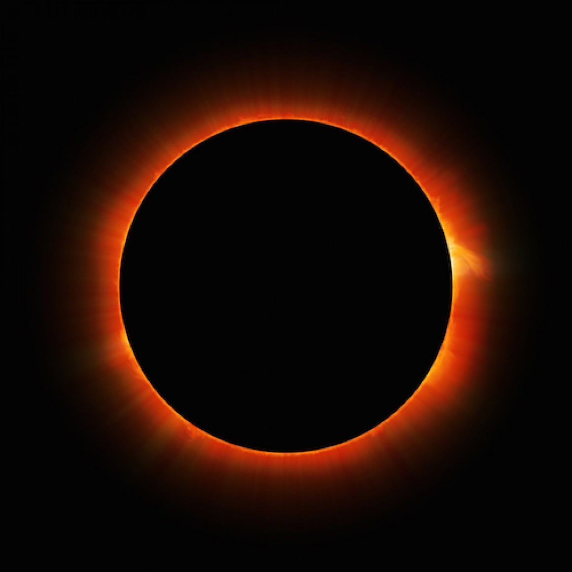 Final Countdown to Total Solar Eclipse: Expectations, Viewing Options, and the Perfect Photo