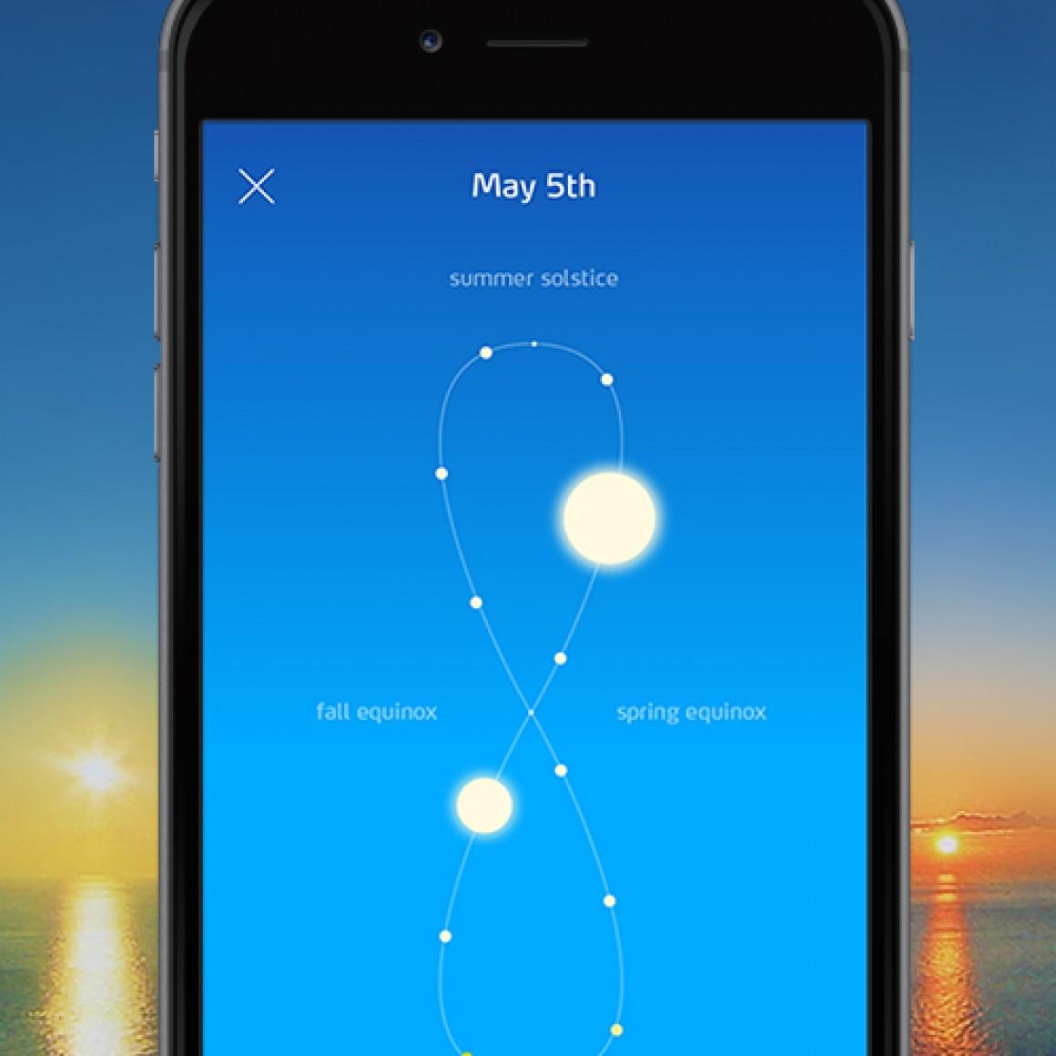 Sunn app now available for iOS!
